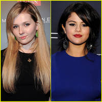 Abigail Breslin Comes to Selena Gomez' Defense After Pink Bikini Photo Criticism